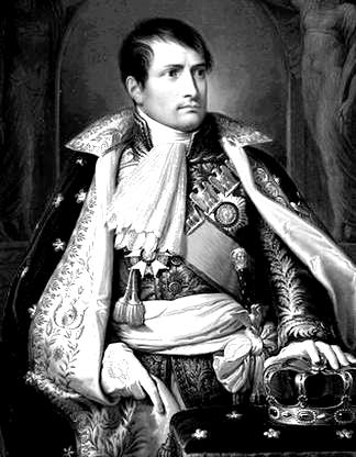a biography of napoleon bonaparte a french military and political leader who rose to prominence duri Description: napoléon bonaparte (born napoleone di buonaparte 15 august 1769 – 5 may 1821) was a french military and political leader who rose to prominence during the french revolution and its associated wars as napoleon i, he was emperor of the french from 1804 until 1814, and again in 1815.
