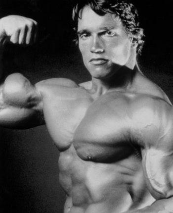 Arnold schwarzenegger nude Nude Photos 53