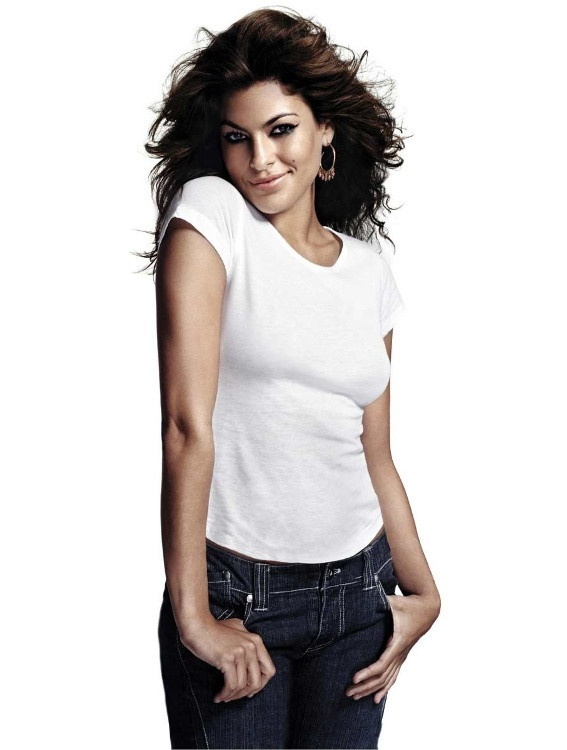 eva mendes fast five. Eva Mendes was born on March 5