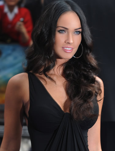 megan fox wallpaper widescreen. Megan Fox is born on May 16,